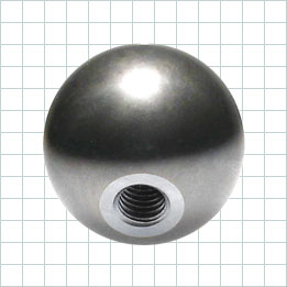 1.5 Inch Stainless Steel Ball