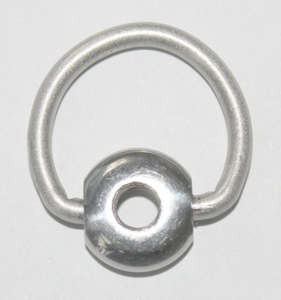Model SRP-6-F Screw-on Ring Piece